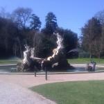 Cliveden fountain of love